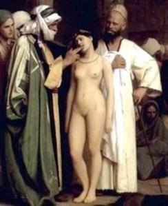 Esclave blanc